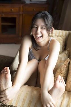 Koike Rina 小池里奈