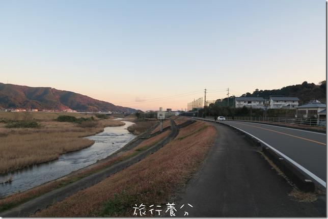 日本四國 中村 四萬十川 (79)