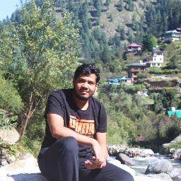 Sourav Jain