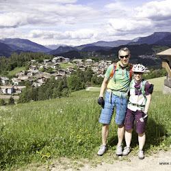 Singeltrailtour Steinegg 25.05.15