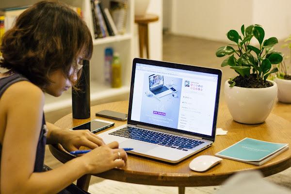 Cómo aumentar tu eficacia cuando trabajas desde casa