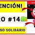 Identificar un mensaje de texto Daviplata con la Ingreso  Solidario .