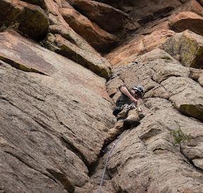 recipe: staunton state park climbing [32]