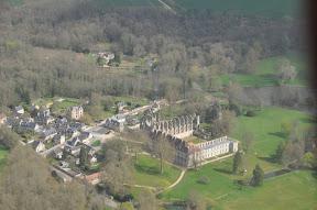 Abbaye de Lonpont
