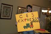 C & S Express 4