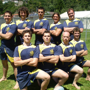 Montecarasso Beach Rugby