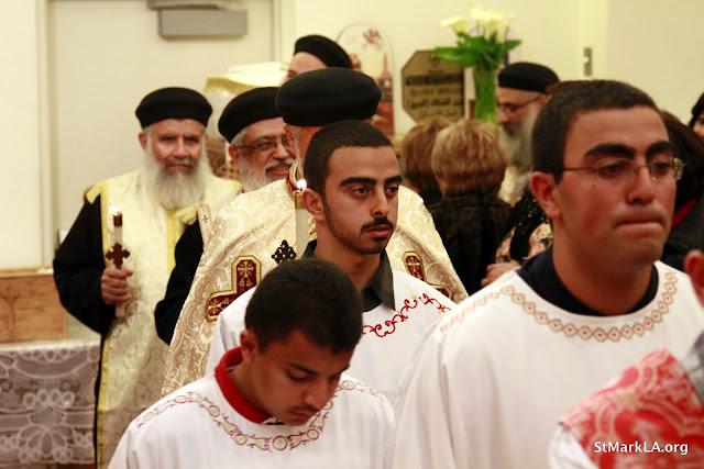Rites of receiving Fr. Cyril Gorgy - _MG_0953.JPG