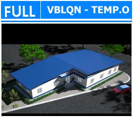 Hồ sơ Văn phòng tạm VBL QN