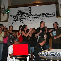 Salsa Rueda Festival San Francisco 2010