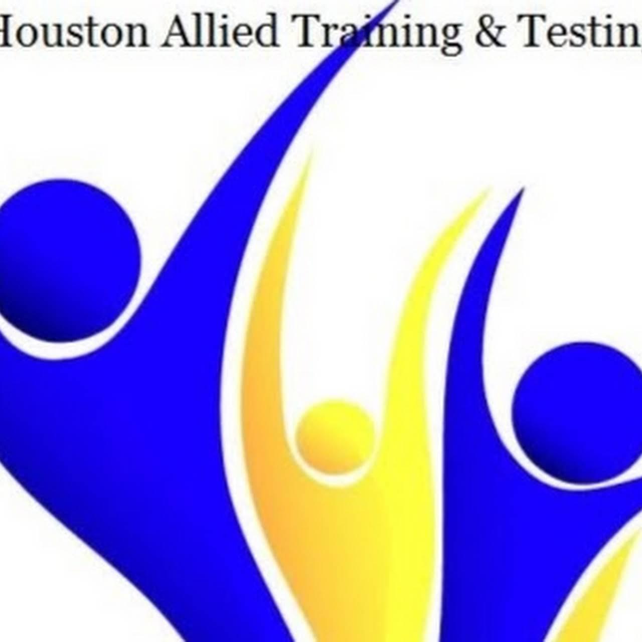 Houston Allied Training Testing Vocational School In Houston