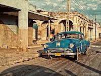 Life in Cuba, March 2011