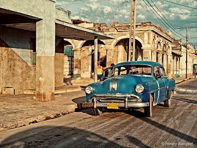 Life in Cuba, March 2011