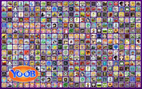 YooB Games 7.0.5