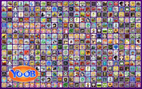 Descargar YooB Games para PC ✔️ (Windows 10/8/7 o Mac) 1