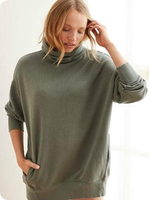 aerie turtleneck