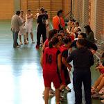 Aldaia-Infantil F en la Copa