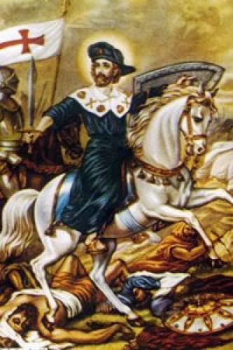 Ogou St Jacques Le Majeur