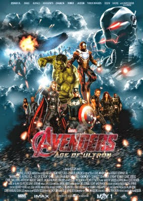 Baixar aveeeee Vingadores   Era de Ultron   Legendado Download