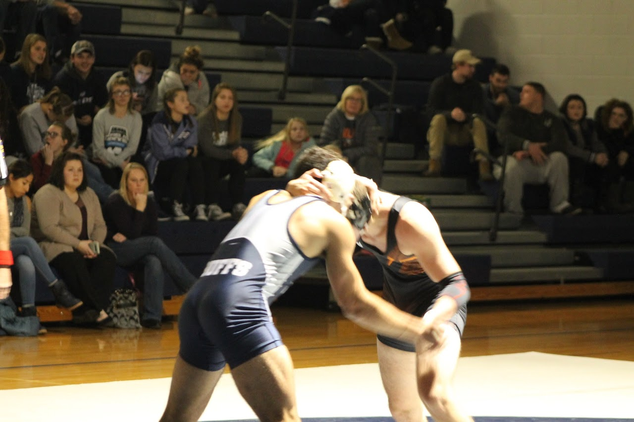 Wrestling - UDA at Newport - IMG_5001.JPG