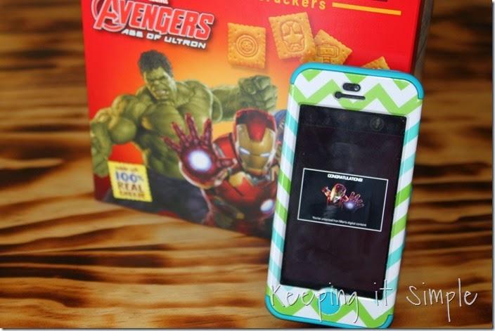 #ad Super-Heroes-Assemble-App-Scavenger-Hunt #AvengersUnite (7)