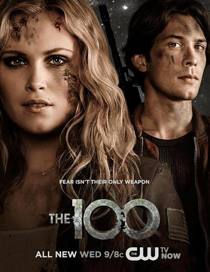 The 100 Season 2 ( EP. 1-16 END ) [บรรยายไทย]