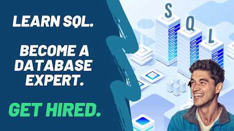 best course to learn SQL for beginners
