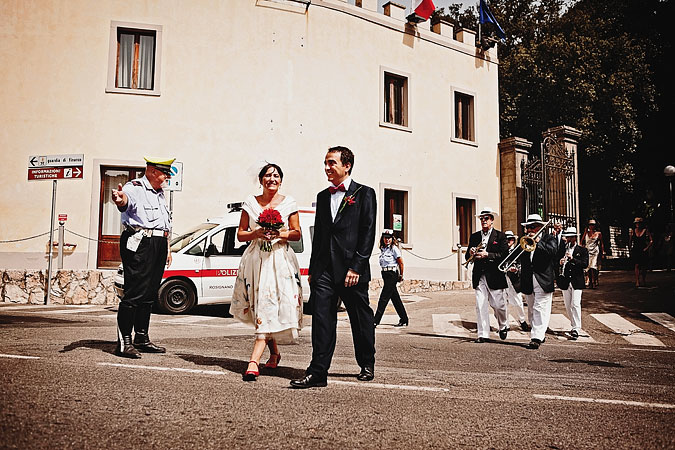 Destination wedding Tuscany