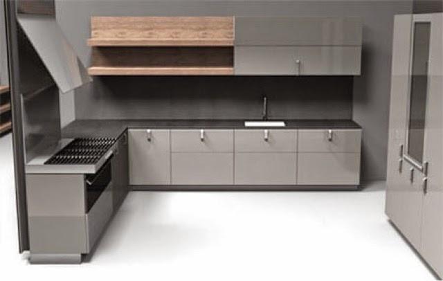 Lovik cocina moderna tienda de muebles de cocina desde for Muebles de cocina espana