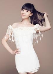 Camille He Hua China Actor