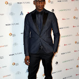 OIC - ENTSIMAGES.COM - Eric Underwood at the  WGSN Futures Awards 2016  in London  26th May 2016 Photo Mobis Photos/OIC 0203 174 1069
