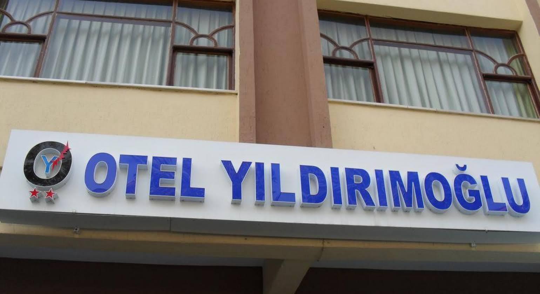 Hotel Yildirimoglu