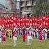 अाज गणतन्त्र दिवस : शान्ति, सुशासन र समृद्ध राष्ट्र निर्माणमा एकजुट हुने प्रेरणा मिलोस्'