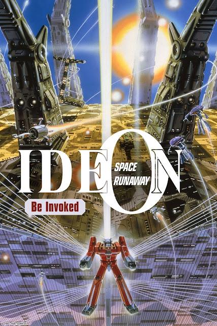 Space Runaway Ideon: Be Invoked