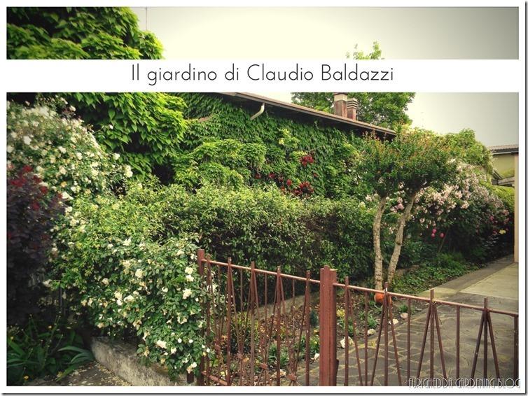 Il giardino di Claudio (9)
