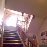 107-stairwell