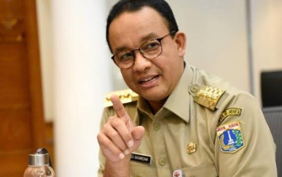 Yusuf Muhammad Sebut Anies Penipu, Mustofa: Dia Tak Perlu Khawatir dengan UU ITE karena Terlindungi sampai 2024