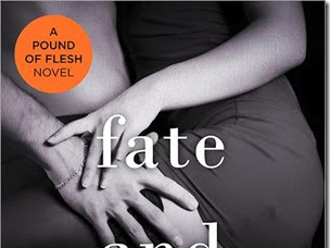 Review: Fate and Forever (A Pound of Flesh #2.5) by Sophie Jackson