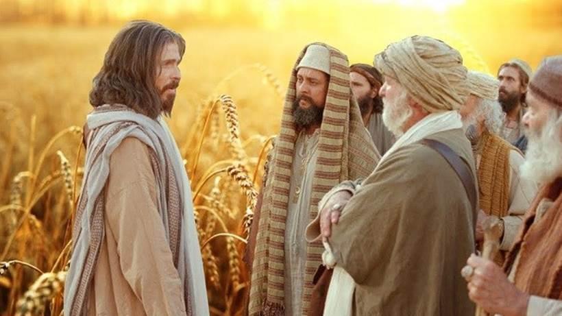 Con Người làm chủ ngày sabát (21.01.2020 – Thứ Ba Tuần 2 TN)