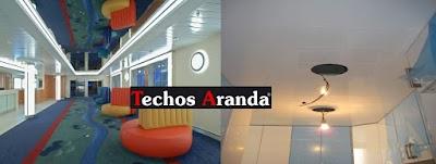 Techos Robledillo de la Jara