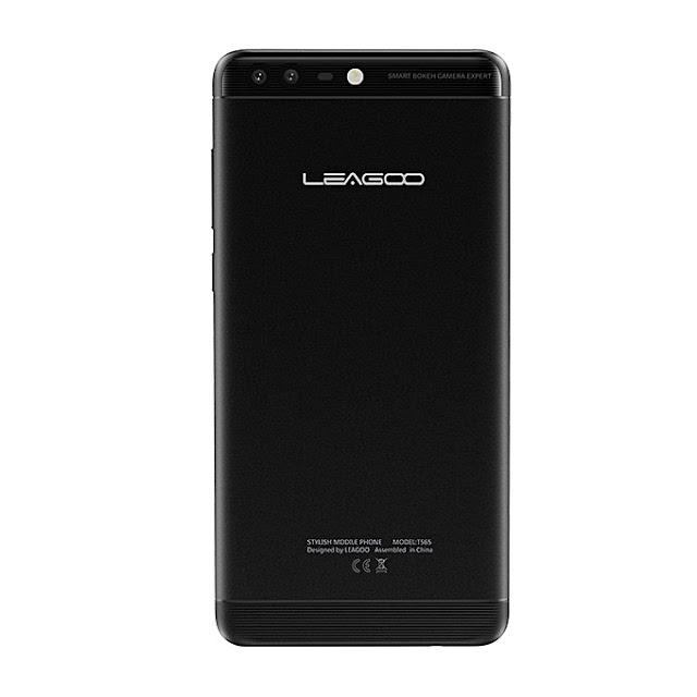 Leagoo T5c Price