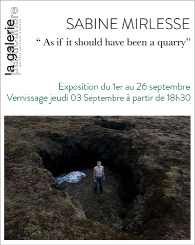 Vernissage photo Haut Marais : La Galerie Particuliere