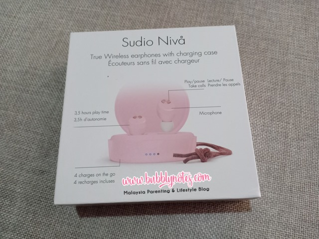 REVIEW AND DISCOUNT CODE–SUDIO NIVÅ, Fun Sounding True Wireless Earphones By SUDIO SWEDEN (5)