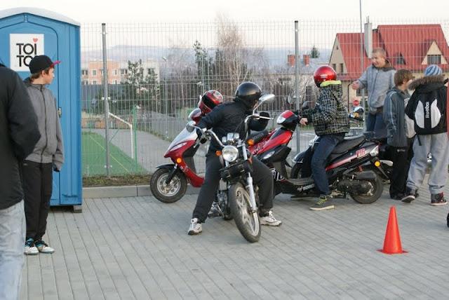 Karta motorowerowa Egzamin praktyczny - DSC01400_1.JPG