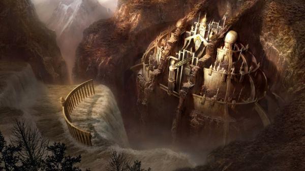Rhetorics Of Fantasy, Fantasy Scenes 1