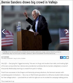 20160518_2245 Bernie Sanders draws big crowd in Vallejo (pressdemocrat).jpg