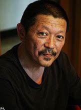 Luo Jingmin China Actor