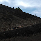 Mt. Lassen Backcountry, Cinder Cone