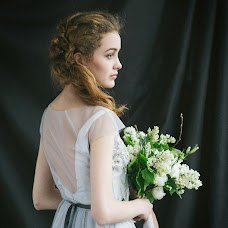 Wedding photographer Mariya Chastukhina (Chastukhina). Photo of 17.03.2017