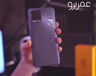 اخبار مؤكدة عن مواصفات Realme 8 Pro موبايل ريلمي 8 برو