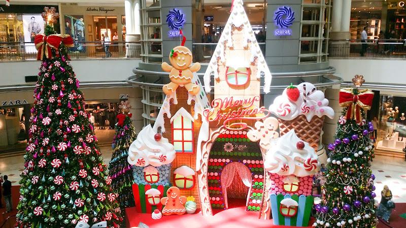 Christmas Wishes | Christmas in Kuala Lumpur